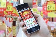 """春节即将来临 """"1小时网购""""成市民置办年货新选择"""