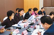 """如何更好发展""""三个经济"""" 陕西省政协委员们踊跃建言献策"""