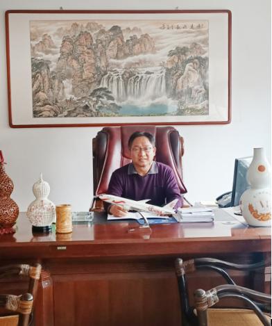 访平山县葫芦峪生态农业专业合作