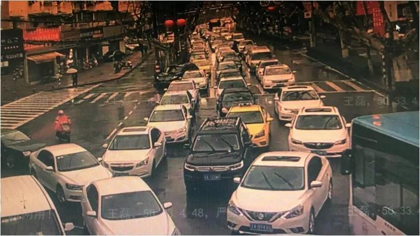 南京十大堵点优化改善甚至消失,你感觉到了吗?