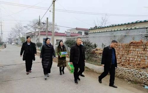 宝丰县接待和旅游服务中心春节前