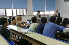 """""""一带一路""""民心相通柬埔寨支教行即日起招募优秀教师"""