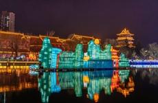 渭南2019年全年财政民生支出达387.2亿元 增长4.95%