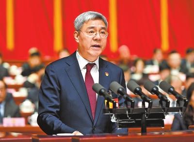 2020年河南省政府工作报告|全文