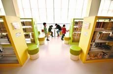 陕西今年将推进博物馆等1900个文体设施免费开放