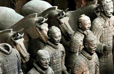 陕西秦始皇帝陵博物院获得 国家科学技术进步二等奖