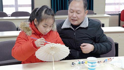 六安市文化馆新年系列文化活动正式启动