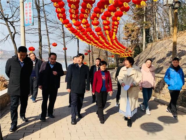 推荐:平顶山市副市长刘文海带队开展节前旅游安全检查