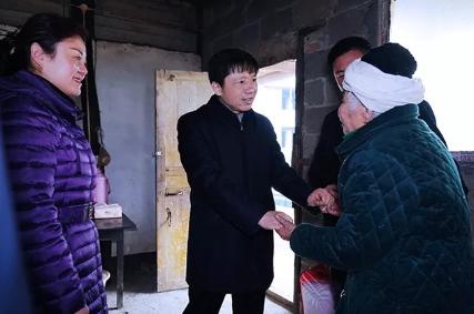 重庆市副市长、市公安局局长邓恢