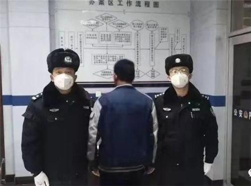 大庆一棋牌室顶风营业 老板被拘留