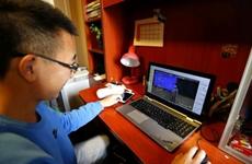西安市配资查询 局:指导学生在家开展网络课程自主学习
