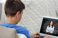 停课不停学 2月10日起西安市开启在线直播教学