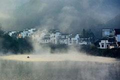 中国最美乡村婺源邀您免费游