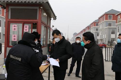 济南新材料产业园区:勠力同心战疫情 多点发力保经济