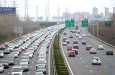 保障疫情防控期【between】运输工作 应急物资人员运输车【Car】免费走高速