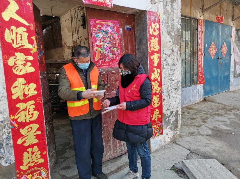 孟州化工镇海头村:读书打发无聊
