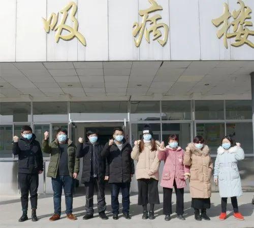 阜阳9例新冠肺炎患者治愈出院 累计出院99人