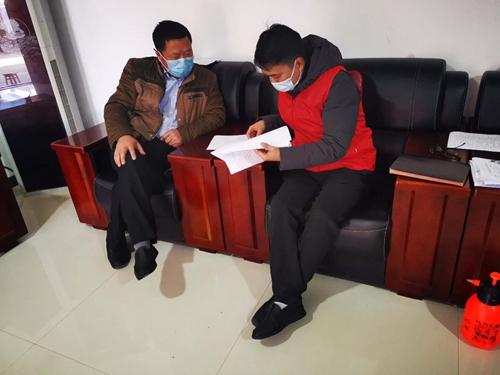 怀宁雷埠乡:硬核措施保障企业安全复工