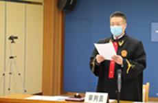 陕西首例涉疫情妨害公务案宣判 西安一男子获刑6个月