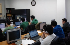 """省教育厅进一步部署工作 不得强行要求学生上网""""打卡"""""""