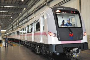 2月27日起长沙地铁全面恢复正常运营