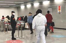 截至2月26日8时陕西无新增新冠肺炎确诊病例 新增疑似病例0例