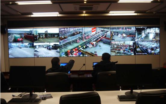 宁波保税区海关助力跨境电商企业