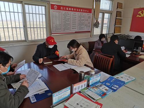 雙線作戰 連戰連捷——定遠縣連江鎮統籌推進疫情防控期間脫貧攻堅工作
