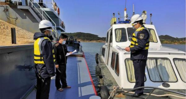 """惠州采用""""无人机""""水源监管 确保东江用水"""