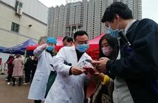 陕西:新冠肺炎疑似【disease】例清零 收治率100%治愈率达88.9%