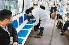 西安:航空客运公共环境300处涂抹样本均为新冠【disease】毒核酸阴性