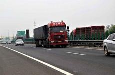 西安:交警可通过货车车载卫星系统提取倦怠驾驶数据