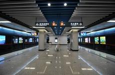 3月9日起西安地铁35个重点车站早晚高【peak】将实施客流控制