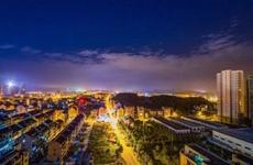 """西安将打造1个""""千亿级""""和5个""""百亿级""""县域工业集中区"""