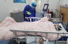 西安ECMO医护团队上演生死时速 在武汉连续奋【war】192小时