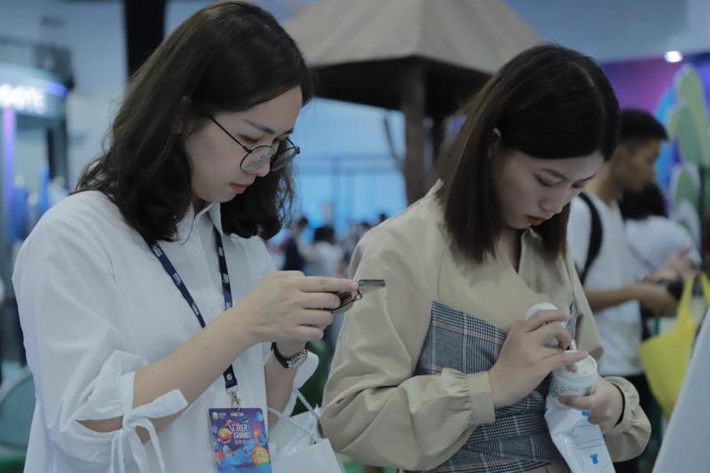 薇娅直播间超3万瓶松达面霜被卖光,专业、天然成婴儿护理产品升级新风向