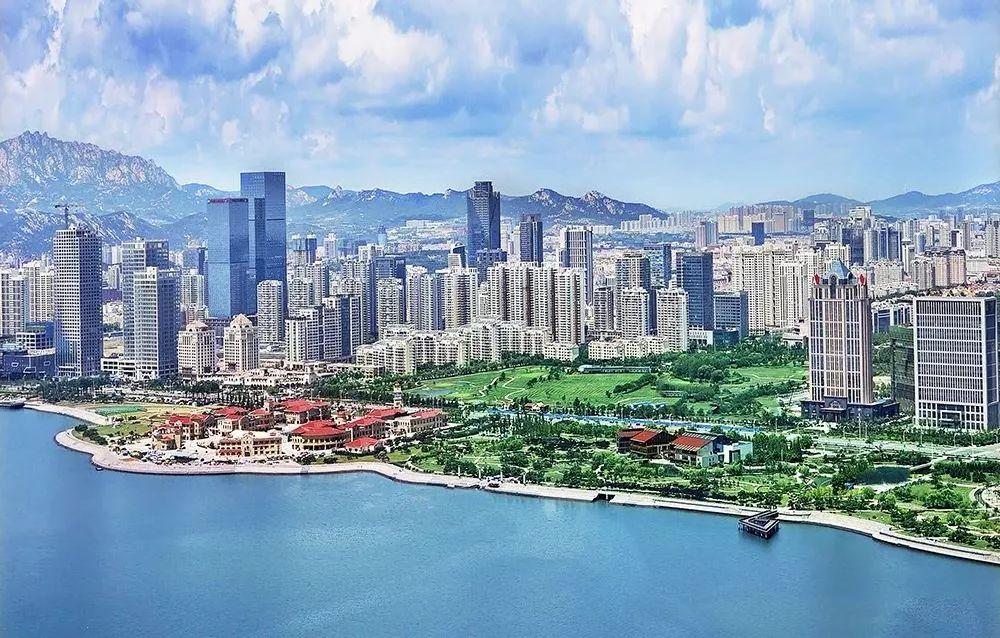 青岛西海岸发布产业发展政策四十一条,涵盖四个方面