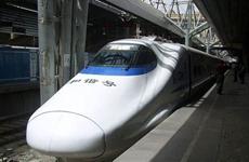 8日有9列高铁自武汉抵达西安 持绿码登记可自行离站