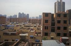 西安大力整治违建提升城市形象 认定违法建设1680处