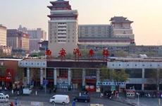 4月18日起西安汽车站开通西安到高陵班线 票价13元