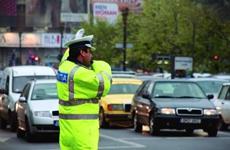 西安交警持续开展酒驾集中整治行动  查获酒驾醉驾70例