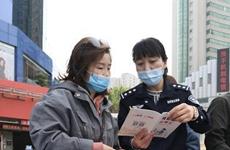 西安市广泛开展国家安全宣传教育活动 百万群众参与