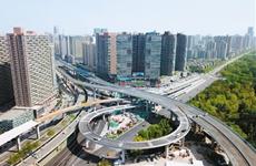 西安建首条自行车专用路 推行居民绿色出行积分制