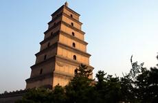 中国百强城市海外传播影响力指数发布 西安位列第四