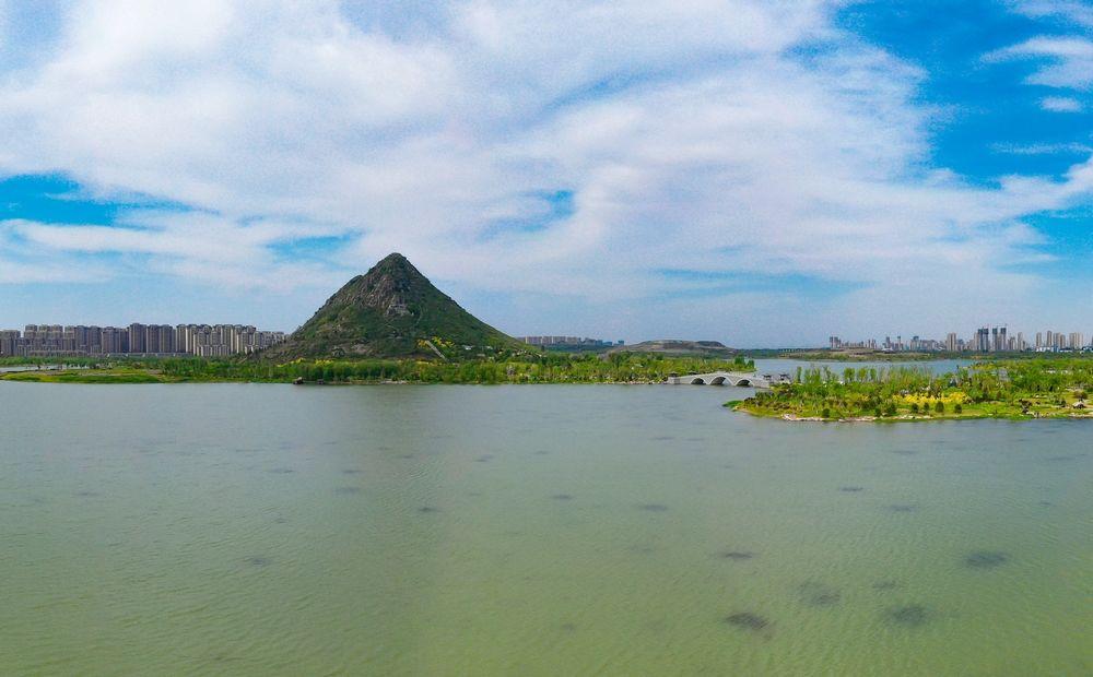 濟南華山景區
