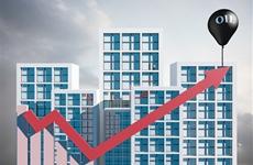 上月西安二手住宅成交增长15倍多 预计未来半年保持稳定