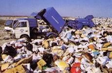 陕西成功研发城市废弃物前置炭化处理技术 处理费用低