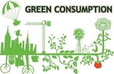 促进绿色消费践行低碳环保 陕西将创建一批绿色商场