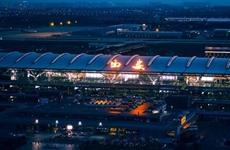 """西安印发规划 将打造辐射""""一带一路""""的国际航空枢纽"""