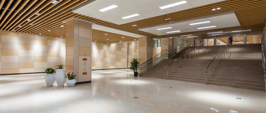 产业链招商,青岛市北打造地下空间产业新洼地